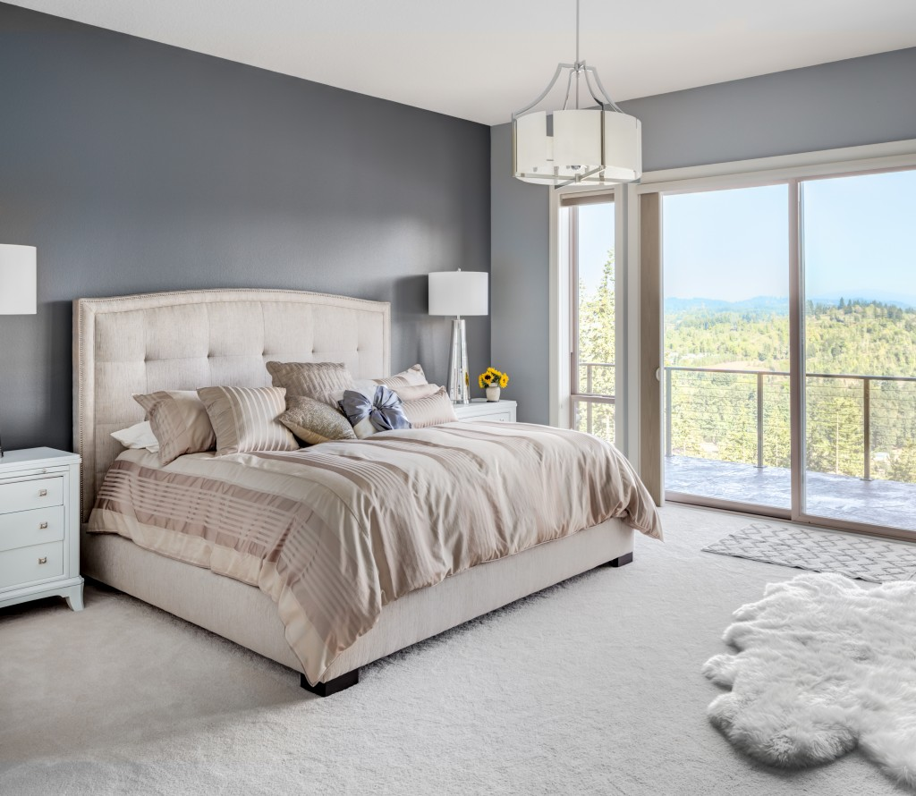 Primary Elements of a Luxury Bedroom