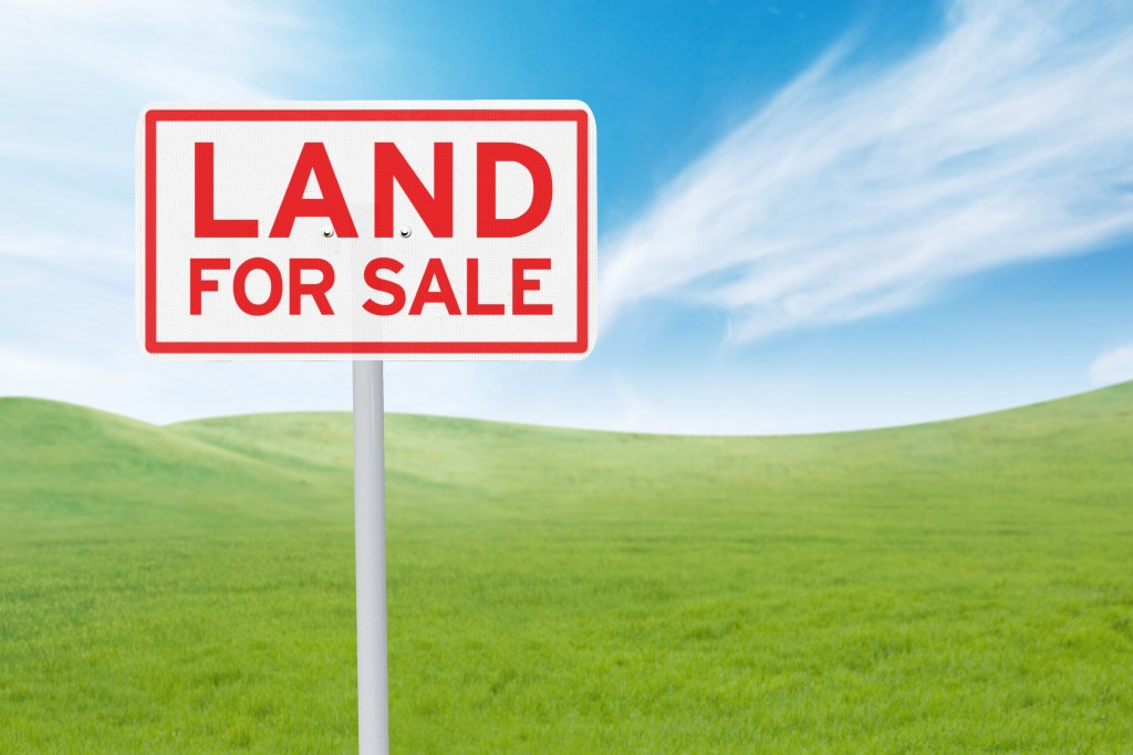 6 Pro Tips for Buying a Piece of Land