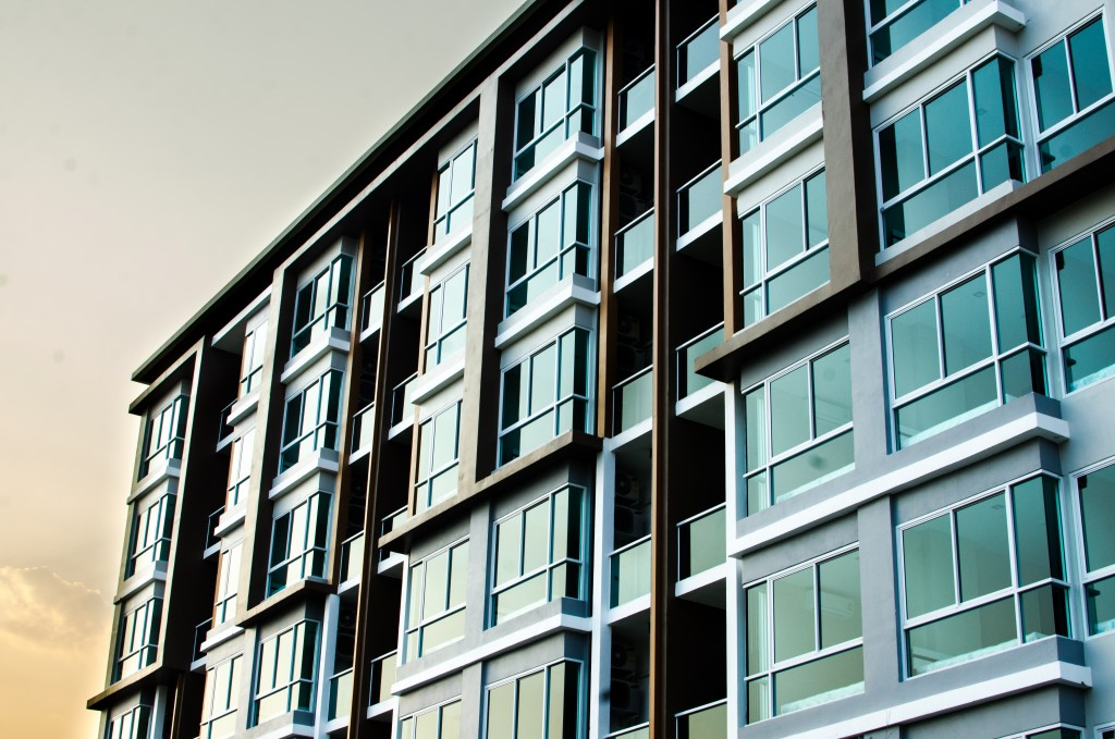 5 Reasons Why a Condominium Unit is Your Best Choice