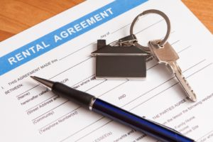 Rentl agreement form